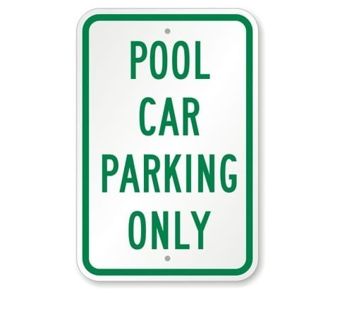 Should your company consider a pool car?